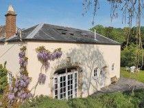 Holdenhurst Cottages, Wedmore, Somerset, England