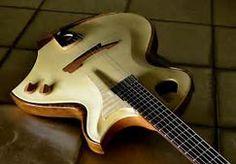 Resultado de imagen de kuun guitars