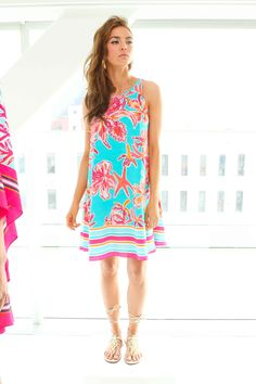 Lilly Pulitzer Hosts a Resort Preview for the First Time - Fashionista