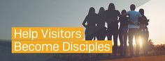 Turn Visitors into Disciples | ACS Technologies