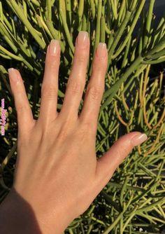 tips nails acrylic short - tips nails acrylic short . tips nails acrylic . tips nails acrylic french . tips nails acrylic colored . tips nails acrylic coffin . tips nails acrylic short square Summer Acrylic Nails, Spring Nail Art, Spring Nails, Natural Looking Acrylic Nails, Natural Gel Nails, Short Natural Nails, Acrylic Tips, Summer Nails, Natural Nail Art