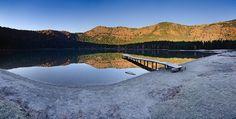 Lacul Sf Ana - Tusnad