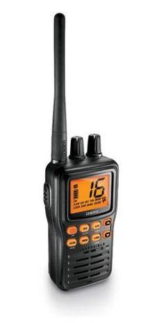 VHF Handheld