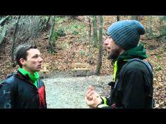 Alergare Ultra Montană cu Robert Hajnal, alimentație, meditație - YouTube