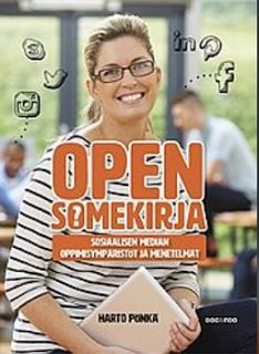 Open somekirja