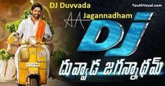 DJ Duvvada Jagannadham (2017) Full Hindi Movie Watch Online Mp4 or 3Gp Download