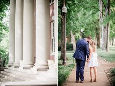 Nose to nose at this Vanderbilt Engagement Session by Knoxville Wedding Photographer, Amanda May Photos. Amanda May, Nashville Photographers, Vanderbilt University, Engagement Session, Couple Photos, Couples, Photography, Wedding, Blog