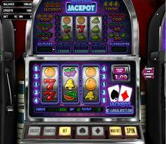 Mega Jackpot spilleautomat omtale
