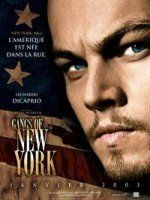 film Gangs of New York en streaming