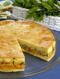 Kitchen Recipes, Baking Recipes, Snack Recipes, Food Park, Good Food, Yummy Food, Portuguese Recipes, Snacks, Street Food