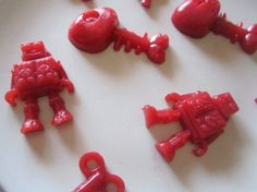 """Mis chuches sanas"" made in home  http://mithermomixyyo.wordpress.com/"