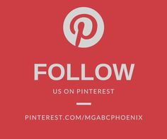 Get Pinspired by following us on Pinterest!  http://ift.tt/1HLsANI ... do it now.