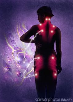 Fibromyalgia- Feeling the pain!