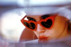 Lolita, Sue Lyons. 1961 by Bert Stern
