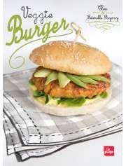 Veggie Burger de Clea et Estérelle Payany — 9,95€ — Éditions La Plage