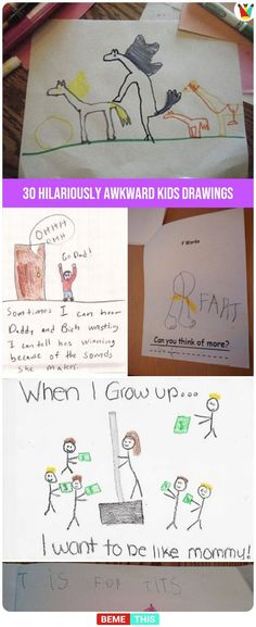New funny texts inappropriate pictures people 32 ideas Happy Birthday Funny, Happy Birthday Quotes, Funny Relatable Quotes, Funny Texts, Funny Kid Drawings, Funny Christmas Presents, Funny Tumblr Comments, Inappropriate Memes, Funny Test Answers