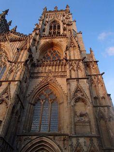 @amandaleeds1 #verticalview - York Minster