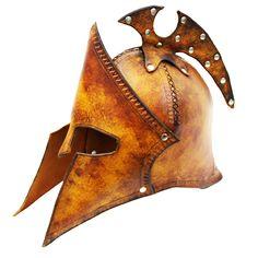 Athenian Helm http://www.imperialarmories.com/athenian-helm/