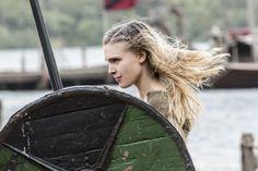 Still of Gaia Weiss in Vikings (2013)
