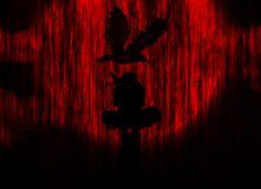 Uchiha Itachi Dark Wallpaper by rasasankar.deviantart.com on @deviantART