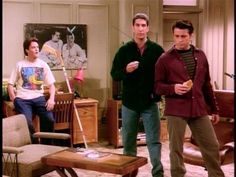 Cool TV Props - Laurel and Hardy Poster as seen in Joey and Chandler's Apartment on Friends TV Show x Friends Series, Friends Show, Friends Moments, Monica Rachel, Friends Season 1, Friends Poster, Laurel And Hardy, Friends Laughing, Good Buddy