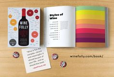 Wine Folly - Essential Guide to Wine.