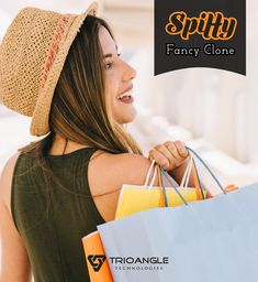 Spiffy is the perfect Fancy clone script to do e-Commerce business in multi vendor concept. Android app is available for demo. #trioangle #fancyclone #fancyclonescrip #spiffy #multivendorclonescript  https://www.trioangle.com/fancy-clone/