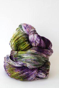 Image of Goosebumps - Hand Dyed Yarn