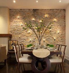 Die 24 Besten Bilder Von Wandgestaltung Kuche Essplatz Family Room