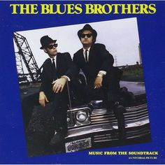 Blues Brothers The Blues Brothers (Original Soundtrack Recording) 33T