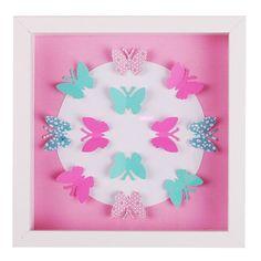3D Artwork by Little Flutter Creations
