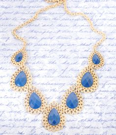 Just because Ill forget this site... Super cute jewelry for DIRT CHEAP.