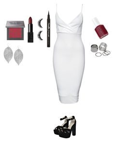 """Untitled~"" by ootdqueen1889 on Polyvore"