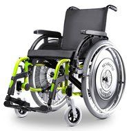 Superação meu desafio: Como ganhar uma cadeira de rodas e banho gratis