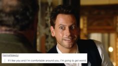 Henry Morgan. This is so me. I don't know where to pin this