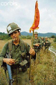 U1658508 | 09 Jan 1967, Qui Nhon, South Vietnam --- US Soldi… | Flickr