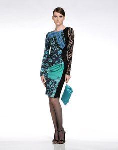 Short dress Women - Dresses Women on EMILIO PUCCI Online Store