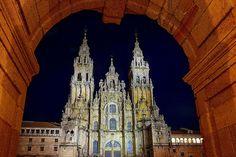 Santiago de Compostela Cathedral, Camino de Santiago, Galicia, Spain - Flickr - Photo Sharing!