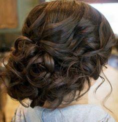 Mary- Bridesmaid- hair - 1st choice