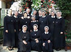 Daughters of Divine Love