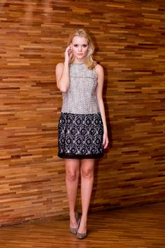 Blogueira Ana Biesdorf  Scarpin Di Santinni| Shop: bit.ly/1hO8oPq