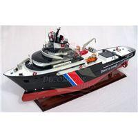 Abeille Bourbon Montajlı Gemi-84cm 904,76 TL