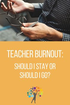 Teacher Burnout: Should I Stay or Should I Go? Teaching Theatre, Teaching Humor, Teaching Ideas, Stress Humor, Stress Quotes, Piano Lessons For Kids, Teacher Morale, Health Teacher, Professional Development For Teachers