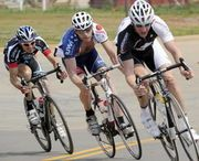 Bike riders, volunteers, can raise money to help cancer patients at UAB's May 3 'Cycliad' event