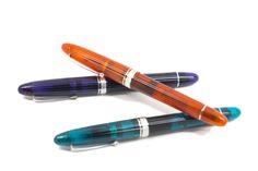 Omas Ogiva Alba Fountain Pen Review   edjelley.com – Fountain Pen, Ink, and Stationery Reviews