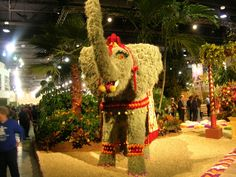 Philadelphia Flower Show 2008 | Pin by David Urban on 2010 Philadelphia Flower Show | Pinterest