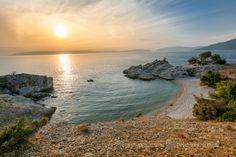 Sv. Blaž  Beach, Cres| Travel Croatia Guide