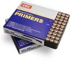 CCI Primers - Without a primer, a cartridge is so much scrap metal. Richard Speer founded CCI to provide a steady source of component primers to Reloaders. Reloading Equipment, Personalized Items, Guns, Shopping, Weapons Guns, Revolvers, Weapons, Rifles, Firearms