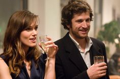 #Last Night #Keira Knightley #Guillaume Canet