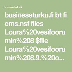 businessturku.fi bt fi cms.nsf files Loura%20vesifoorumin%208 $file Loura%20vesifoorumin%208.9.%20ohjelma.pdf